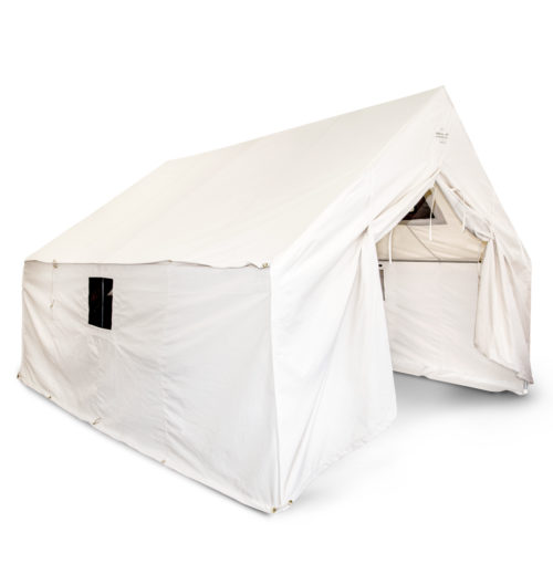 Wall Tent Side