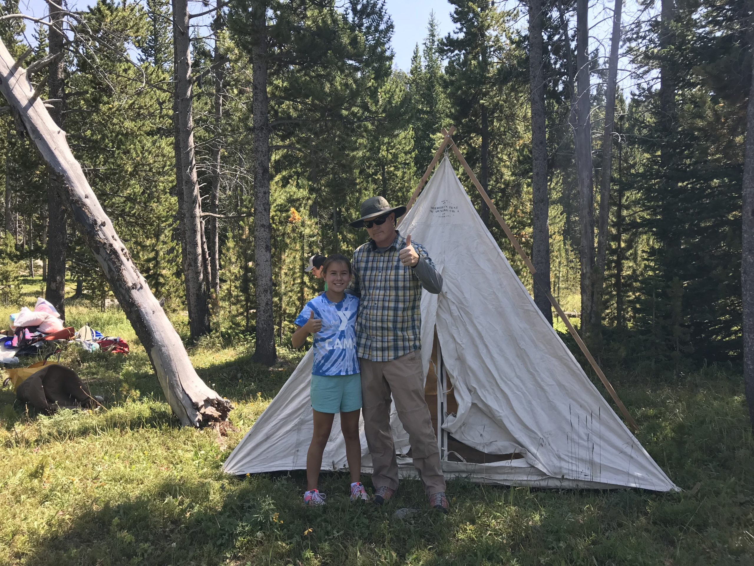 17 Reasons to Go Camping